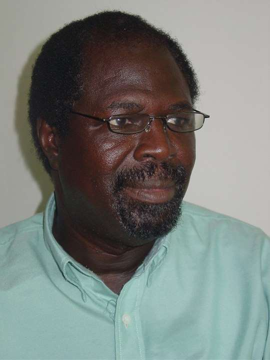 Lettre à Monsieur Ibrahima Sene.