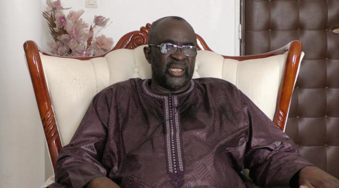 Cissé Lô parle : « Seydou Guèye n'a pas dit pas dit la vérité. Le secrétariat exécutif ne s'est jamais réuni pour sanctionner Badara Cissé…Des membres du cabinet présidentiel bloquent les demandes d'audience »