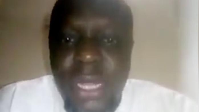PROPOS DISCOURTOIS CONTRE UNE CONFRÉRIE - Moustapha Diakhaté recherché par la Section des recherches