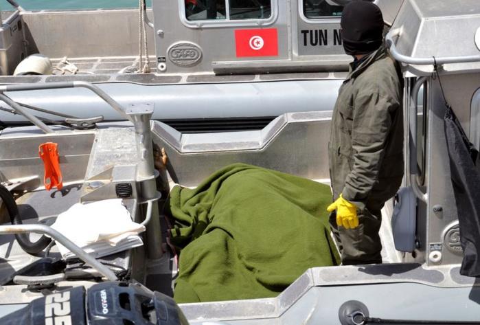 Week-end macabre en Méditerranée : 35 corps de migrants repêchés ; 68 personnes secourues