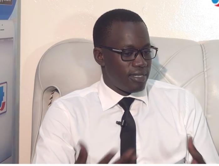 Trois questions à... OUMAR GUÈYE, ÉTUDIANT RÉPUBLICAIN : «sur ce qui s'est passé au palais, il ne faut pas exclure la thèse de l'infiltration»