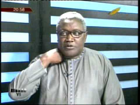 Malaise à la Listab : Djibril Wellé et Amadou Moustapha Gaye virés