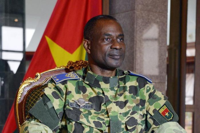 Burkina Faso : le général Gilbert Diendéré hospitalisé