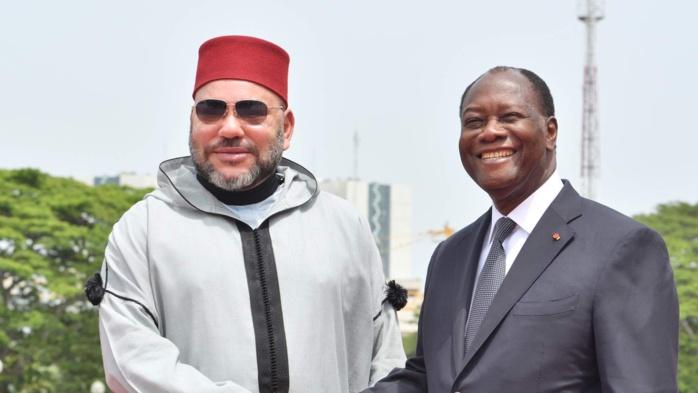 CEDEAO : Alassane Ouattara avocat du Maroc