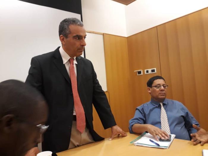 Nouvel ambassadeur d'Israël au Sénégal : Qui est Roi Rosenblit ?