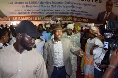 "RAMADAN/Naissance à Louga du mouvement ""DOLLY NDOGOU"""