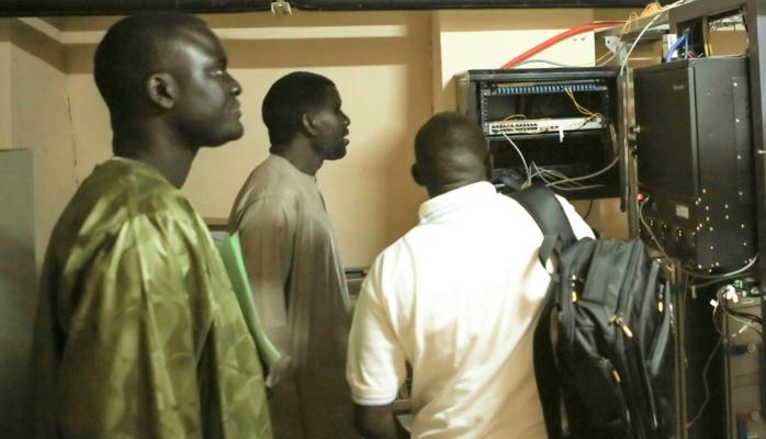 L'ADIE va renforcer la connectivité wifi pour les étudiants dans les Universités du Sénégal