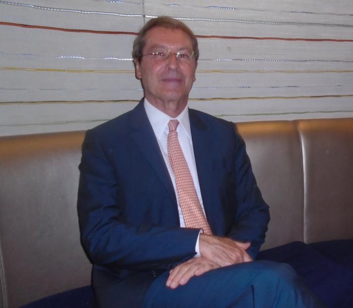 """Pascal de Izaguire, PDG CORSAIR : """"Les accords bilatéraux sont une entrave au développement des liaisons aériennes"""""""