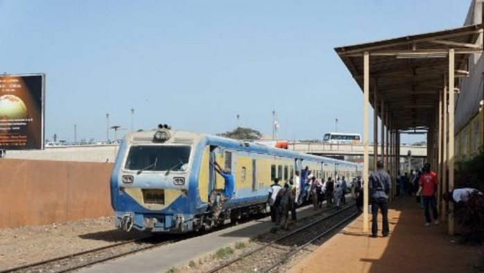 Pikine : Le petit train bleu tue une malade mentale