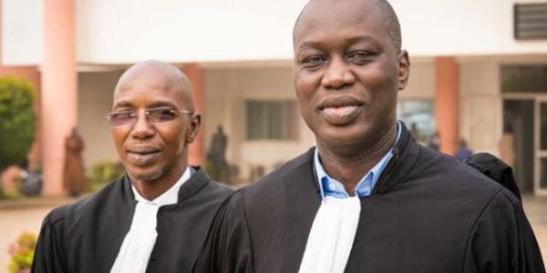 AFFAIRE KHALIFA SALL : « On ne comprend pas pourquoi la justice sénégalaise est aussi pressée… » (Me Seydou Diagne)