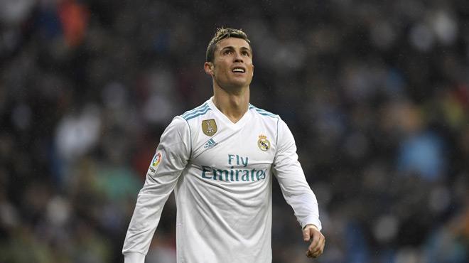 Real : Record annonce un départ de Ronaldo