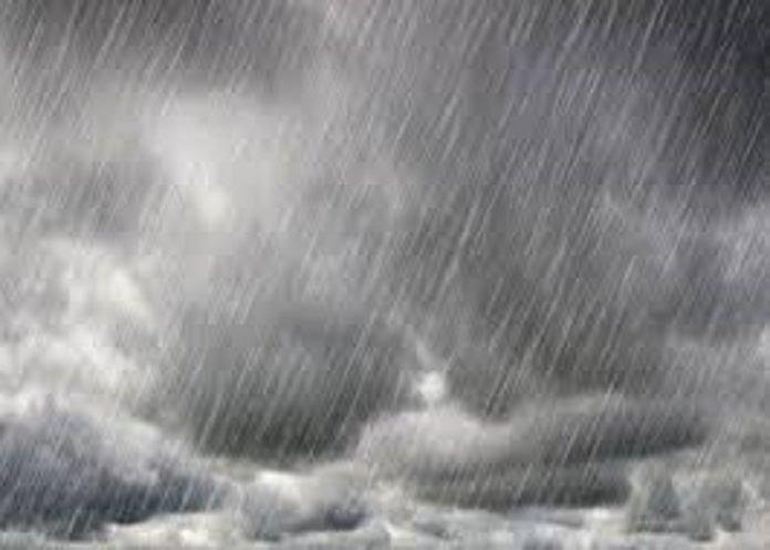 Hivernage : Kaolack a enregistré ses premières pluies