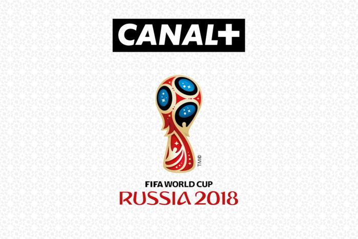 Russie 2018 : CANAL+ au cœur de l'évènement avec un programme alléchant