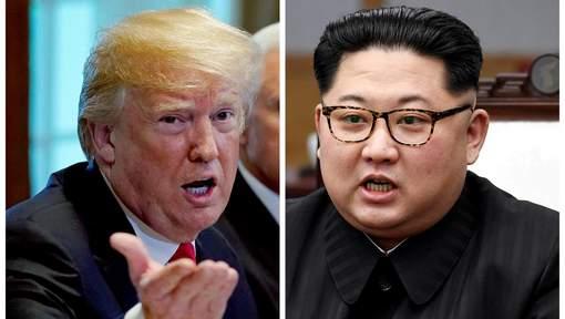 Trump envisage d'inviter Kim Jong-un aux États-Unis