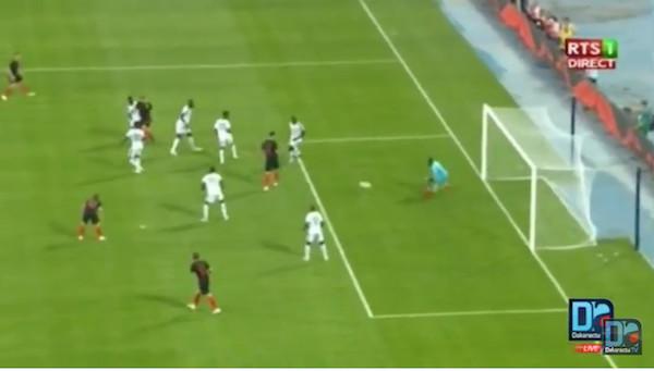 Match amical : La Croatie double la mise
