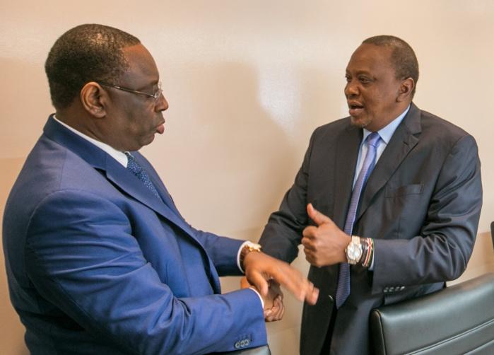 Ouverture prochaine de l'Ambassade du Kenya au Sénégal