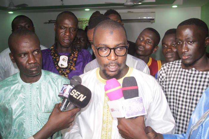 MBACKÉ - Le fils d'un défunt Khalife de Touba déplore le retard accusé par le département en terme d'infrastructures