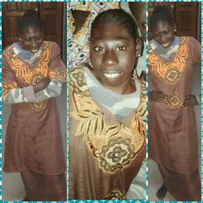 Avis de recherche ! Ya Ngane, perdue depuis quatre jours, habite Malika