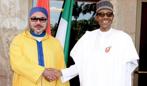 Adhésion du Maroc à la CEDEAO : Nouvelle rencontre entre Mohammed VI et Buhari du Nigéria