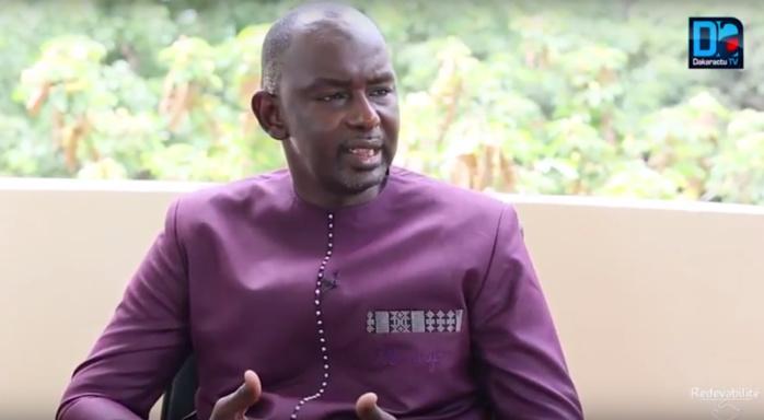 Démission de Mame Mbaye Niang suite au rapport de l'IGE : Pour l'ancien député Cheikhou Oumar Sy, le Procureur doit ouvrir une enquête