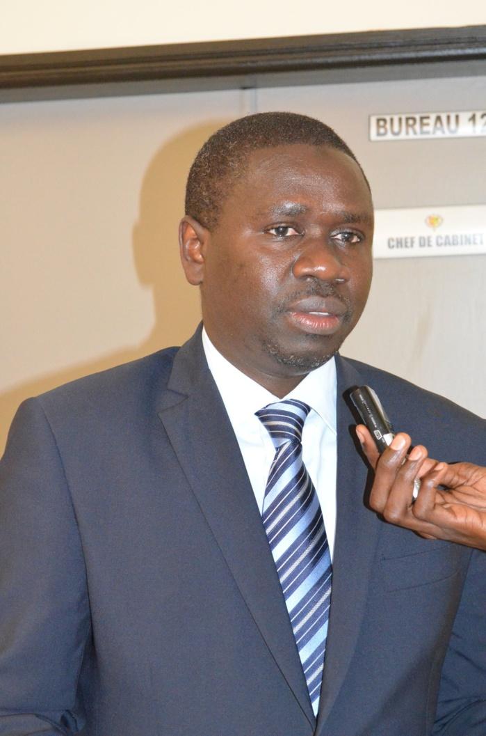 Thiadiaye : Le foncier divise le directeur de cabinet du président Macky Sall et les agriculteurs