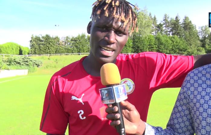 Mondial 2018/Sénégal – Défense : Kara Mbodji, ce pion à remettre en place avant la Pologne