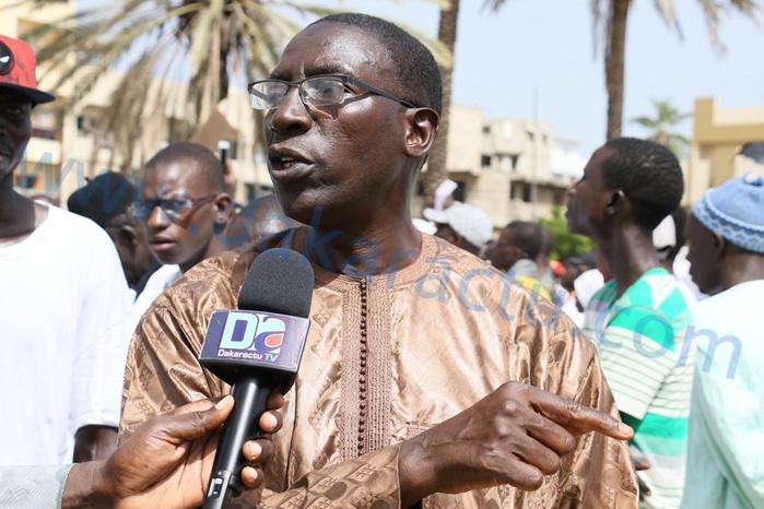 Concertation nationale sur le pétrole et le gaz : Les préoccupations du Pr Malick Ndiaye et la réponse de Macky Sall
