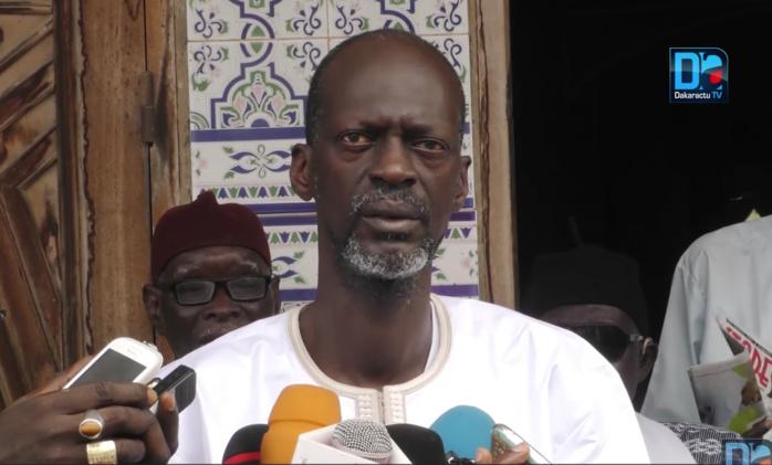 AFFAIRE FONCIÈRE : Le maire de Ouakam, Samba Bathily Diallo, mis en examen