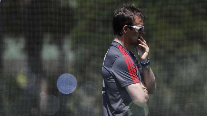 À deux jours du Mondial : l'Espagne vire son coach Julen Lopetegui !