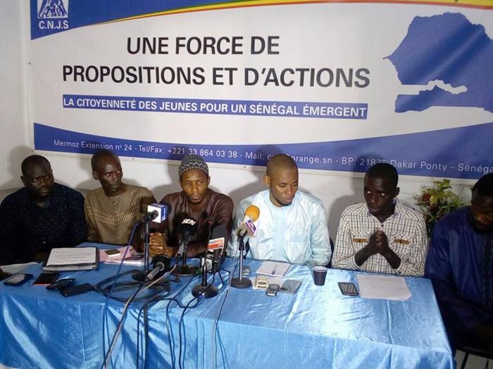 Loi sur le statut des daaras : La fédération nationale des jeunes afro-arabes du Sénégal pour la signature des codes d'application