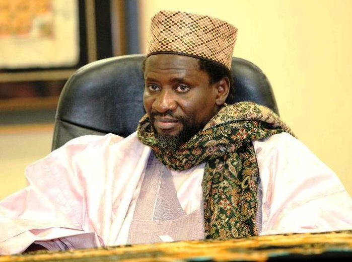 Médina Baye : Cheikh Mahi Cissé nommé porte-parole du Khalife général