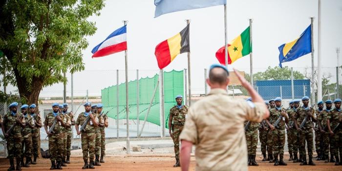 Les Pays-Bas se retirent de la mission de maintien de la paix de l'ONU au Mali