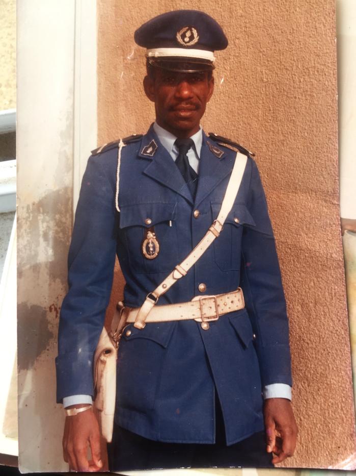 Nécrologie : Mamadou Ly, journaliste à afriquemidi.com, a perdu son grand-frère