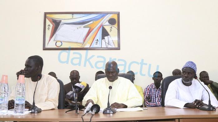 Vent de rébellion dans la Coalition BBY de Ngoundiane (Département de Thiès)