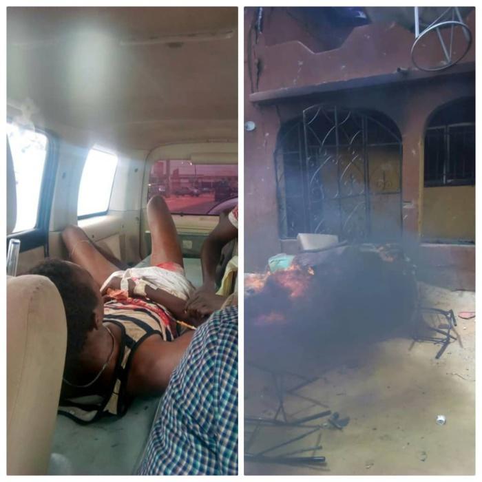 Drame en Gambie : Des affrontements entre villageois et forces de l'ordre font deux morts et des centaines de blessés