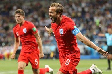 Coupe du monde : L'Angleterre a battu la Tunisie (2-1)