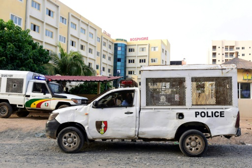 Meurtre à Grand-Dakar : le présumé, « Abdou Rue 10 », appréhendé chez un célèbre patron de presse