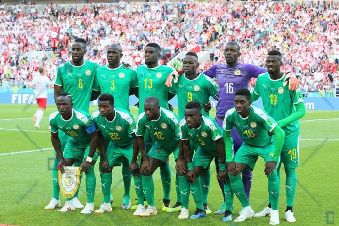 Coupe du monde : Le Sénégal bat la Pologne (2-1)