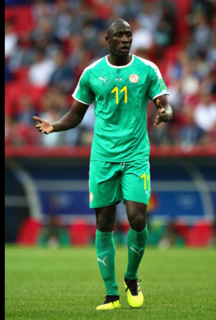 Cheikh Ndoye : «Nous avons montré beaucoup plus d'engagement que l'adversaire»