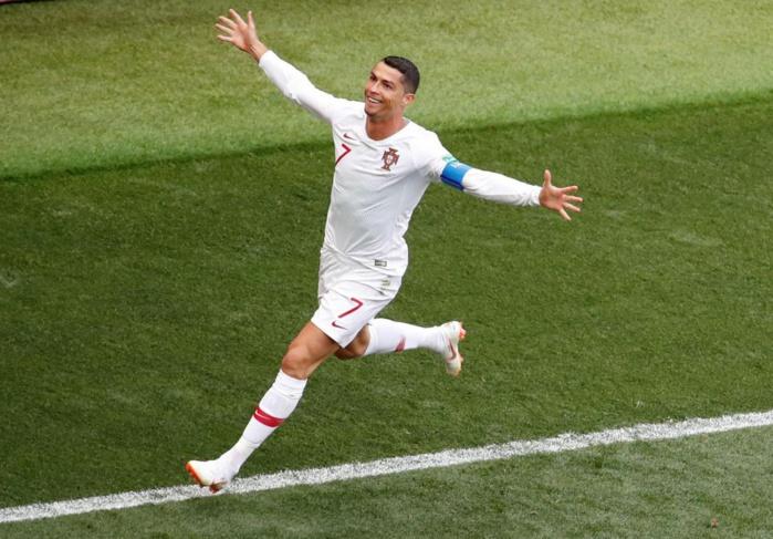 Coupe du monde : le Maroc s'incline contre le Portugal (0-1)
