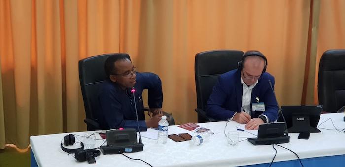 «Finance sociale et solidaire, émergence des continents» : Le FONGIP à la 4éme édition de la Conférence de l'INAISE