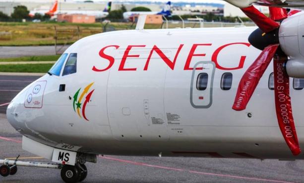 Air Sénégal S.A. : les précisions du ministère à la suite de la sortie d'acteurs publics