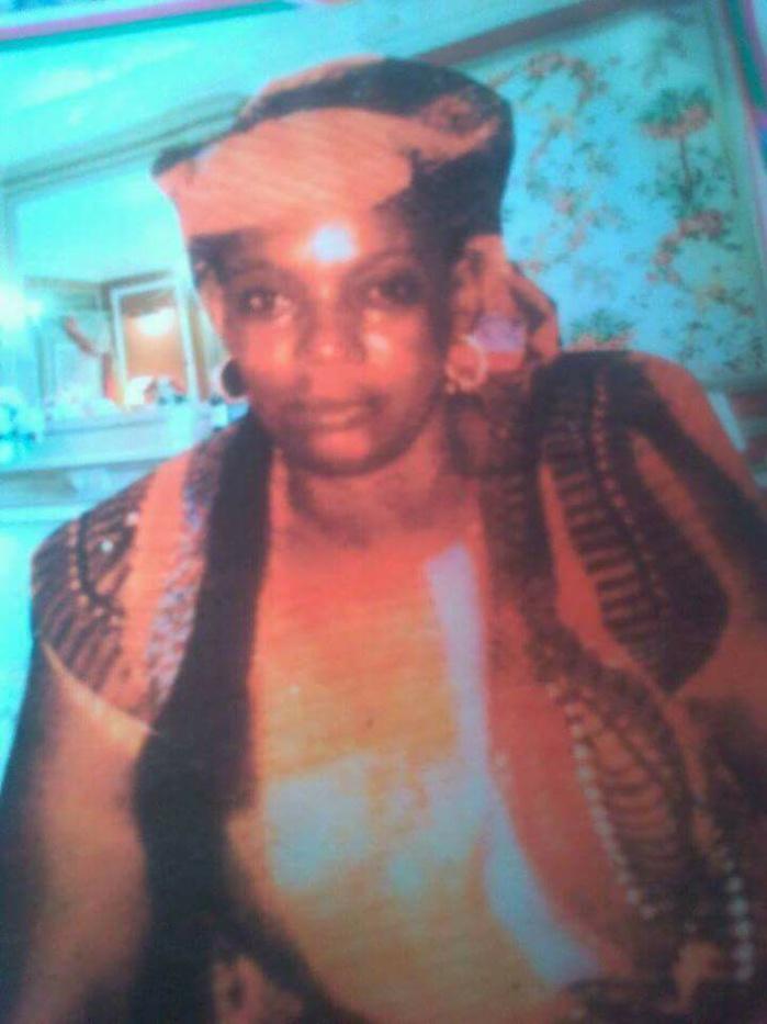 Nécrologie : Le journaliste de Dakaractu Moustapha Mbaye perd sa grand mère.
