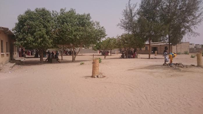 """Lycée de Kahone : L'administration et les élèves jugent le réquisitoire du procureur """"trop sévère"""" contre le proviseur Mamadou Djibril Dia"""