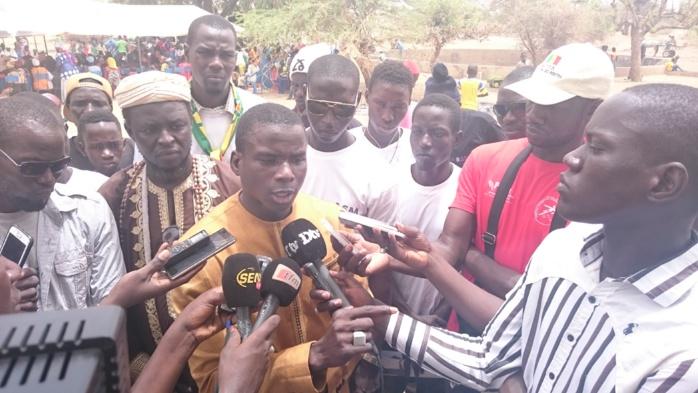 Kaffrine : les populations s'organisent pour stopper le vol de bétail