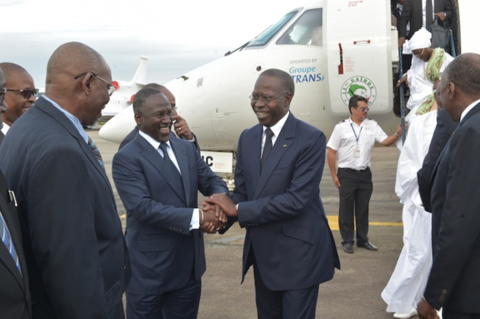 Inondations à Abidjan : Macky Sall dépêche Abdallah Dionne chez Ouattara