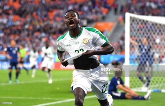 Coupe du monde : Le Sénégal double la mise (2-1)
