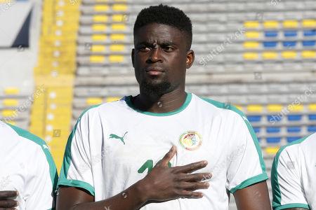 """Alfred Ndiaye : """"On est déçu du résultat"""""""