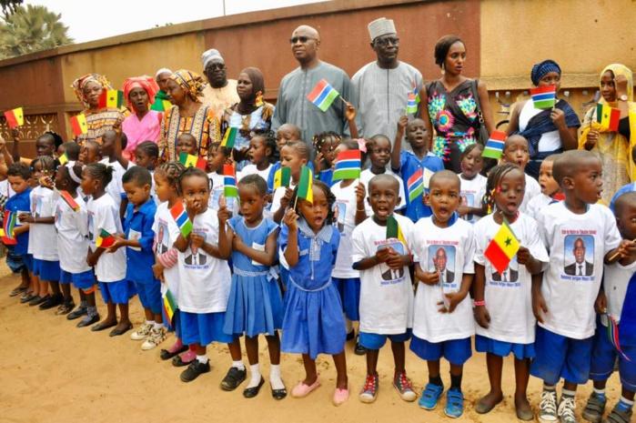 Education : Quel statut juridique pour les écoles sénégalaises de Gambie?