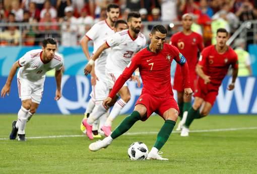 Coupe du monde / Groupe B : l'Espagne et le Portugal qualifiés pour les 1/8es de finale dans la douleur